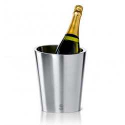 Champagne cooler steel Funktio